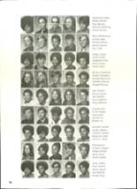 1972 Cairo High School Yearbook Page 82 & 83