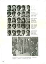 1972 Cairo High School Yearbook Page 86 & 87