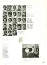 1972 Cairo High School Yearbook Page 90 & 91