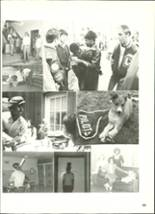 1972 Cairo High School Yearbook Page 104 & 105
