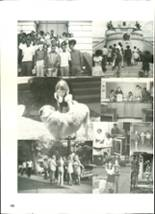 1972 Cairo High School Yearbook Page 106 & 107