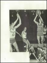 1977 First Presbiterian Day School Yearbook Page 48 & 49