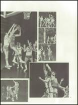 1977 First Presbiterian Day School Yearbook Page 50 & 51