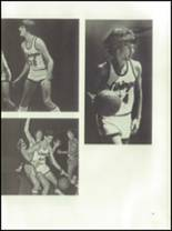 1977 First Presbiterian Day School Yearbook Page 54 & 55