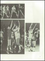 1977 First Presbiterian Day School Yearbook Page 62 & 63