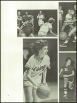 1977 First Presbiterian Day School Yearbook Page 64 & 65