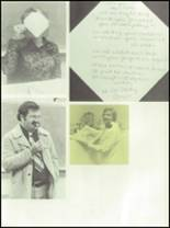 1977 First Presbiterian Day School Yearbook Page 68 & 69