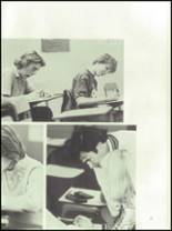 1977 First Presbiterian Day School Yearbook Page 70 & 71