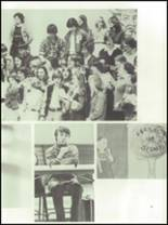 1977 First Presbiterian Day School Yearbook Page 72 & 73