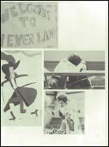 1977 First Presbiterian Day School Yearbook Page 74 & 75
