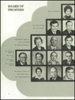 1977 First Presbiterian Day School Yearbook Page 86 & 87