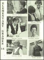 1977 First Presbiterian Day School Yearbook Page 92 & 93