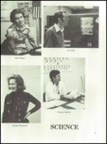 1977 First Presbiterian Day School Yearbook Page 94 & 95