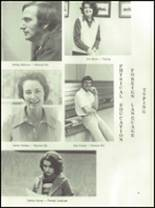 1977 First Presbiterian Day School Yearbook Page 96 & 97