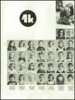 1977 First Presbiterian Day School Yearbook Page 98 & 99