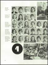 1977 First Presbiterian Day School Yearbook Page 104 & 105