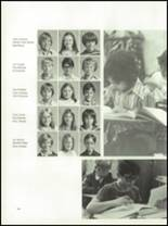 1977 First Presbiterian Day School Yearbook Page 106 & 107