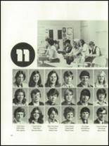 1977 First Presbiterian Day School Yearbook Page 124 & 125