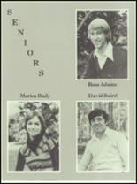 1977 First Presbiterian Day School Yearbook Page 128 & 129