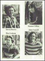 1977 First Presbiterian Day School Yearbook Page 130 & 131