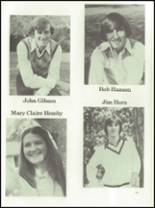 1977 First Presbiterian Day School Yearbook Page 134 & 135