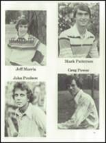 1977 First Presbiterian Day School Yearbook Page 136 & 137