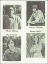 1977 First Presbiterian Day School Yearbook Page 138 & 139