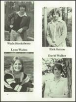 1977 First Presbiterian Day School Yearbook Page 140 & 141