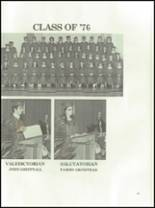 1977 First Presbiterian Day School Yearbook Page 142 & 143