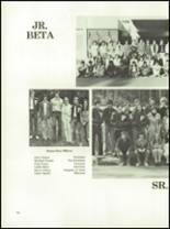 1977 First Presbiterian Day School Yearbook Page 160 & 161