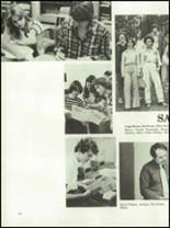 1977 First Presbiterian Day School Yearbook Page 166 & 167