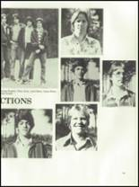1977 First Presbiterian Day School Yearbook Page 168 & 169
