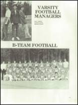 1977 First Presbiterian Day School Yearbook Page 174 & 175