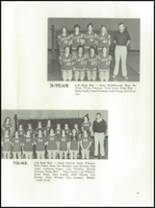 1977 First Presbiterian Day School Yearbook Page 184 & 185