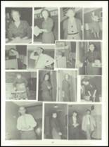 1958 Baldwinsville Academy Yearbook Page 18 & 19