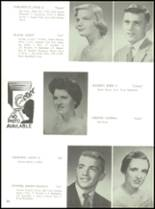 1958 Baldwinsville Academy Yearbook Page 30 & 31