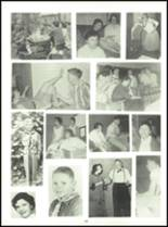 1958 Baldwinsville Academy Yearbook Page 56 & 57