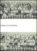 1958 Baldwinsville Academy Yearbook Page 60 & 61