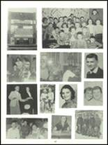 1958 Baldwinsville Academy Yearbook Page 64 & 65