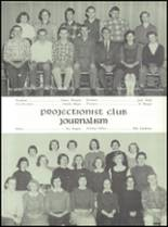 1958 Baldwinsville Academy Yearbook Page 70 & 71