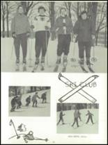 1958 Baldwinsville Academy Yearbook Page 78 & 79