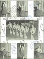 1958 Baldwinsville Academy Yearbook Page 82 & 83