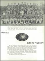 1958 Baldwinsville Academy Yearbook Page 84 & 85