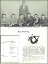 1958 Baldwinsville Academy Yearbook Page 94 & 95