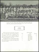 1958 Baldwinsville Academy Yearbook Page 98 & 99