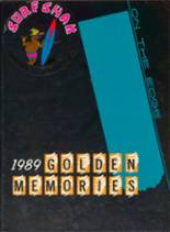 1989 Yearbook Fayette County High School