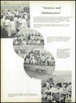 1958 Pomonkey High School Yearbook Page 22 & 23