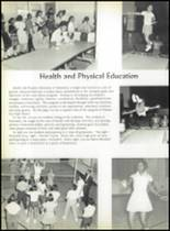 1958 Pomonkey High School Yearbook Page 26 & 27