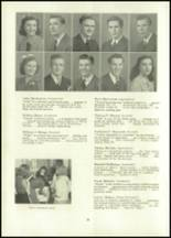 1942 Hurst High School Yearbook Page 30 & 31