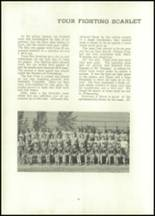 1942 Hurst High School Yearbook Page 46 & 47